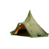 Helsport Varanger 4-6 Camp Outertent + Pole green